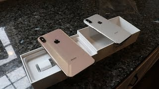 iPhone XS MAX vs iPhone X - Is It REALLY Worth Upgrading?