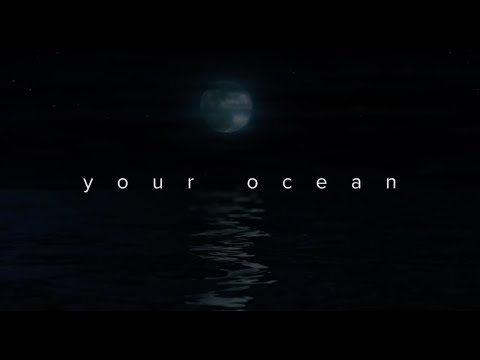 TK Kravitz - Ocean feat Jacquees [Official Lyric Video]