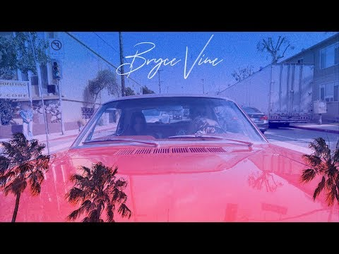 Bryce Vine - La La Land ft. YG [Official Lyric Video]