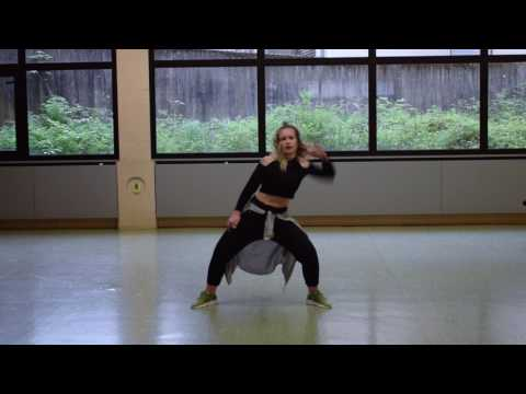 16 SHOTS Choreography by Lisa Marie Schilling