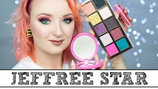 Pod lupą: Jeffree Star Cosmetics ♡ Red Lipstick Monster ♡