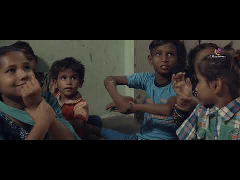 Läkarmissionens arbete i Indien