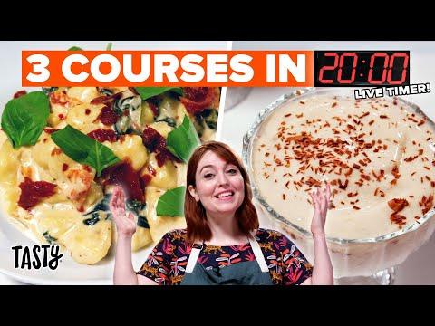 Alfredo Sauce – Pasta al Burro e Parmigiano