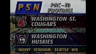 1993 Apple Cup