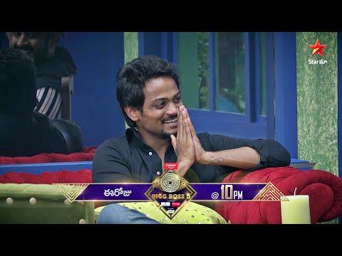 BB Telugu 5: Shanmukh gets emotional as Deepthi Sunaina proposes to him on his birthday