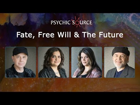 Fate, Free Will and the Future
