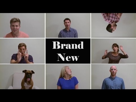 Ben Rector - Brand New (Fan Compilation Video)
