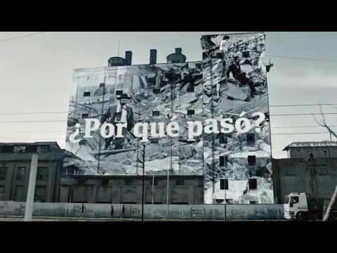 """CLARÍN Institucional """"QUEREMOS SABER"""""""