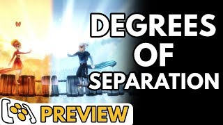 Degrees of Separation Preview   HOT AND COLD (like Katy Perry)