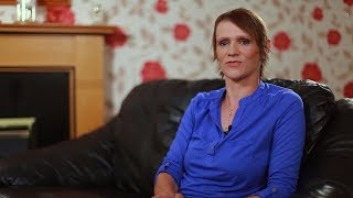 Meet Wendy – diagnosed with PBC in 2012