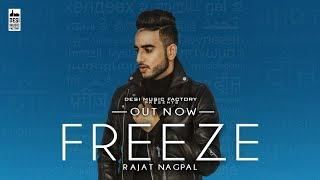 Freeze – Rajat Nagpal