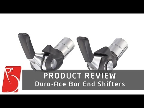 Shimano Dura-Ace Bar End Shifters