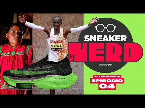 SneakerNerd Por SneakersBR - S02 Ep.04: Atletas de Alta Performance e Ferramentas de Trabalho