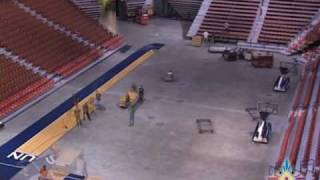Mohegan Sun Arena June 4th - 6th