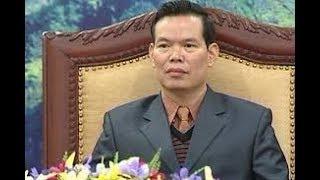 Bí Thư tỉnh ủy Hà Giang Triệu Tài Vinh nói gì về việc 8 người thân được bổ nhiệm?