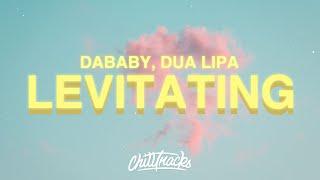 Dua Lipa & DaBaby - Levitating (Lyrics)