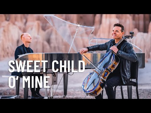 Piano Guys - Sweet Child O'Mine