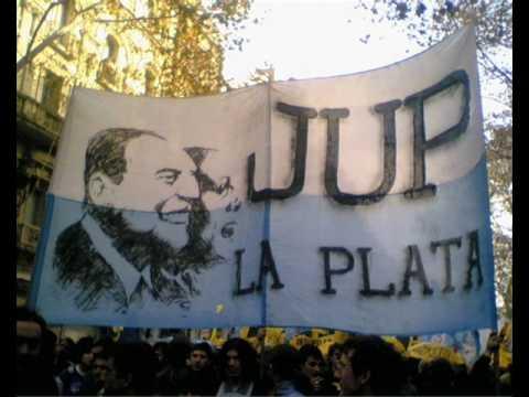 marcha peronista carnavalito