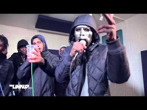 #MicCheck - 67 (Dimzy, LD, Monkey, Asap) - Head Count | Link Up TV