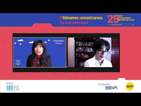 Vidéo de Maria Fernanda Heredia