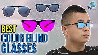 7 Best Color Blind Glasses 2017