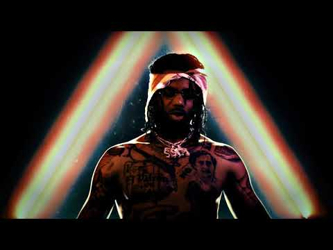 Hoodrich Pablo Juan - Fireworks (OFFICIAL VIDEO)