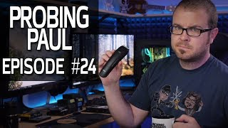 Should You Buy a Used Mining GPU? - Probing Paul #24