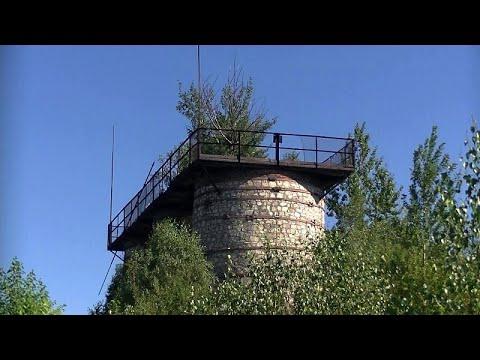 Nieczynny wapiennik w Nakle Śląskim: najciekawsze miejsca na Górnym Śląsku