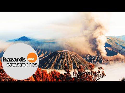 The Power of Volcanos Pt. 1: Years without Summer   Full Documentary
