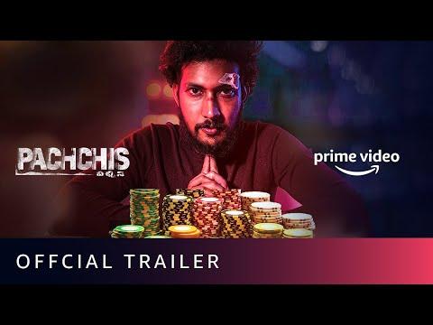 Official trailer: Pachchis ft. Raamz, Swetaa Varma available on Amazon Prime
