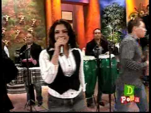 REGRESA A MI ( mi gran amor) LOS LLAYRAS