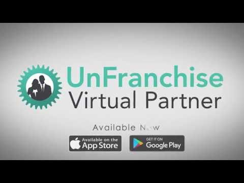 UnFranchise Virtual Partner - Available Now!