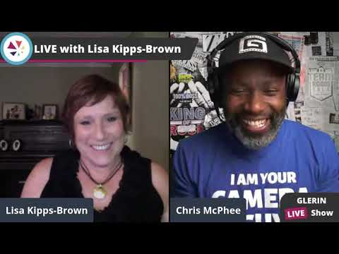 "Chris ""Smurf"" McPhee & Lisa Kipps-Brown: Secrets to Podcast Success"