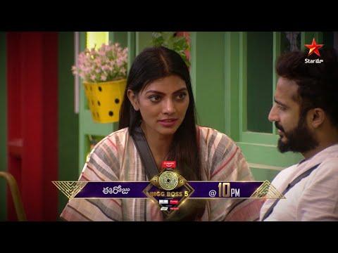 BB Telugu 5 promo: Priya, Lahari confront Ravi for speaking badly about them