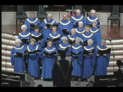 Baixar Senior Adult Choir Hip Hop Ghetto Gospel by Oldies in Church