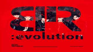 Boys Republic - Get Down [Full Audio]