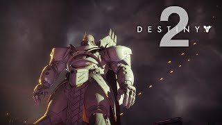 "Destiny 2 – Official ""Our Darkest Hour"" E3 Trailer"