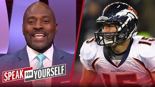 Tim Tebow will make the Jaguars' roster and play a huge impact — Wiley | NFL | SPEAK FOR YOURSELF