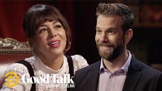 Natasha Leggero Reveals How to Tell if Your Hometown Sucks - Good Talk with Anthony Jeselnik