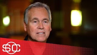 Houston Rockets coach Mike D'Antoni excited for NBA Western Conference finals | SportsCenter | ESPN