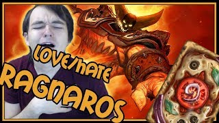 This is why we love (and hate) Ragnaros | Odd Mage | Rastakhan's Rumble | Hearthstone