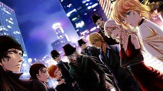 Detective Conan – Karasuma Renya là ông trùm của tổ chức áo đen