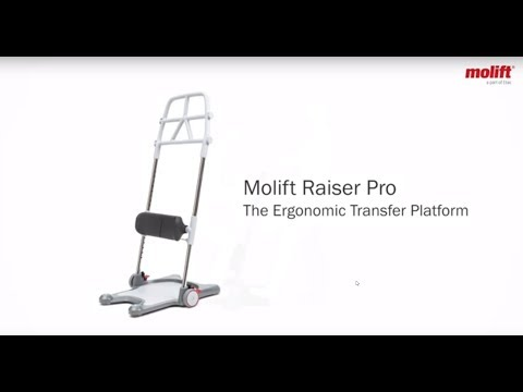 Video Molift Raiser Pro