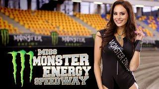 Miss Monster Energy Speedway 2017