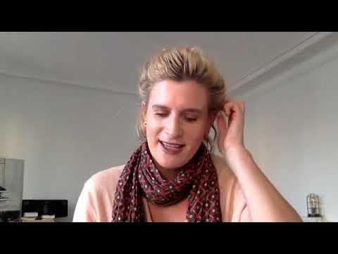 Vidéo de Adeline Fleury
