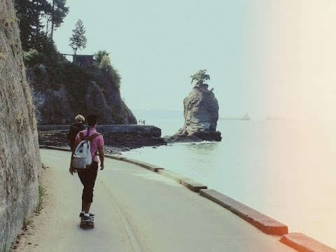 A Day in The Life : Vancouver BC