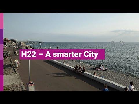 H22 – A Smarter City