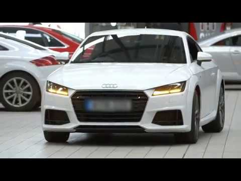 Audi Fixed Price Car Servicing at Highland Audi in Inverness