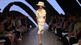 Donna Karan | Spring Summer 2015 Full Fashion Show | Exclusive