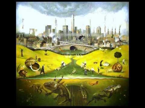 Lisandro Aristimuño - Mundo Anfibio [Full Album]